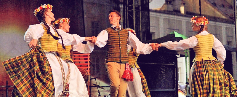 """PODLASIE OCTAVE OF CULTURES 2014"""